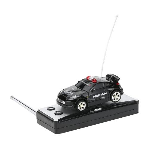 Легковой автомобиль WL Toys 8014 (в ассортименте) 7.5 см