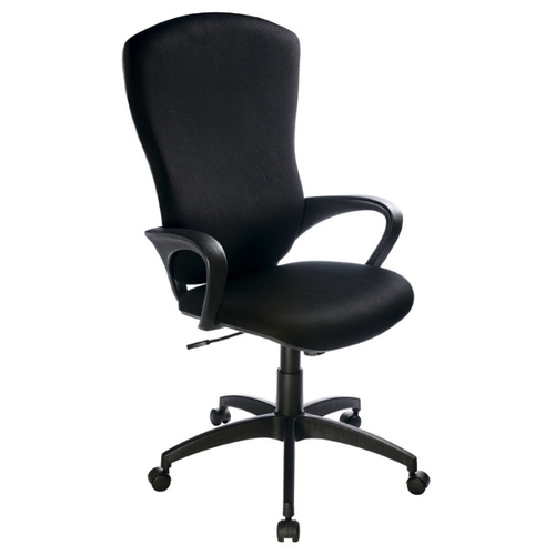 Компьютерное кресло Бюрократ CH-818AXSN