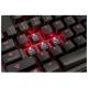 Клавиатура Tt eSPORTS by Thermaltake MEKA PRO Cherry MX Blue Black USB
