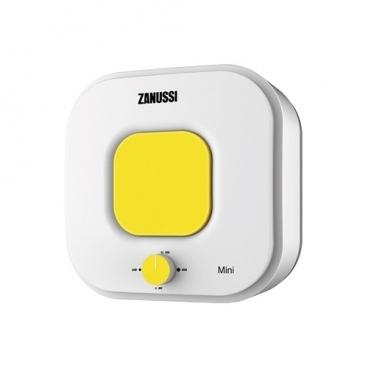 Накопительный электрический водонагреватель Zanussi ZWH/S 10 MINI O