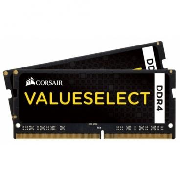 Оперативная память 4 ГБ 2 шт. Corsair CMSO8GX4M2A2133C15