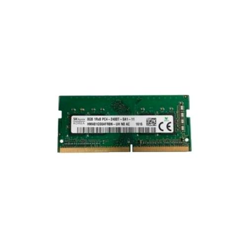 Оперативная память 8 ГБ 1 шт. Hynix DDR4 2400 SO-DIMM 8Gb (HMA81GS6AFR8N-UHN0)
