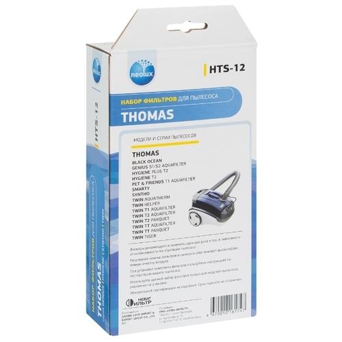 NEOLUX HEPA фильтр HTS-12