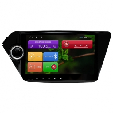 Автомагнитола RedPower 31106 R IPS DSP ANDROID 7