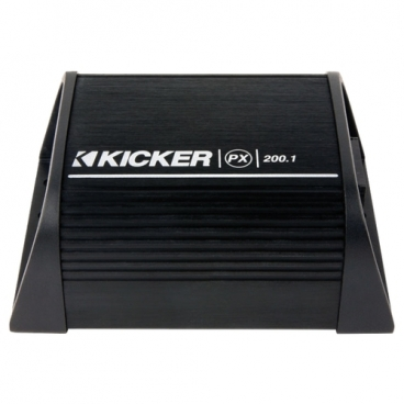 Автомобильный усилитель Kicker PX200.1