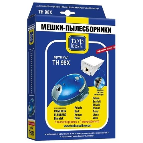 Top House Пылесборники TH 98 X