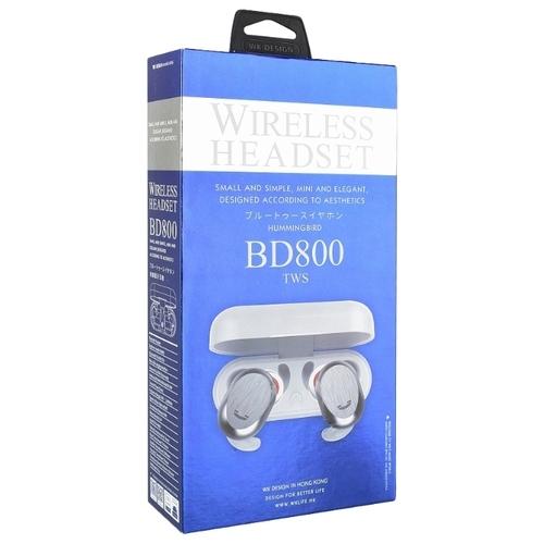 Наушники WK BD800