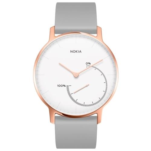 Часы Nokia Steel Limited Edition