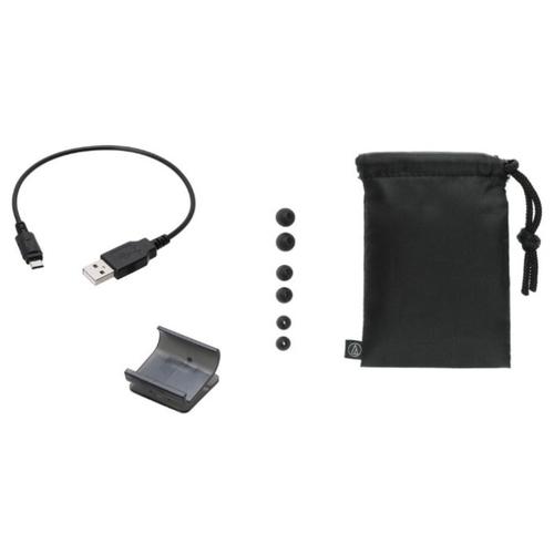 Наушники Audio-Technica ATH-CKR75BT