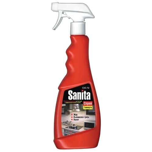 Чистящее средство 1 минута Sanita