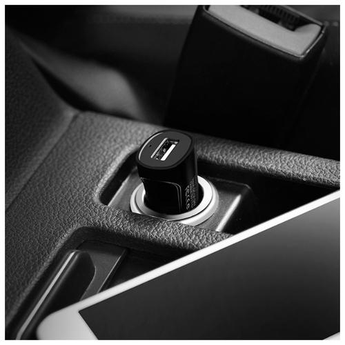 Автомобильная зарядка Hoco Z2
