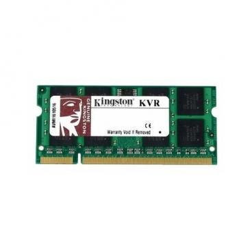 Оперативная память 4 ГБ 1 шт. Kingston KVR800D2S6/4G