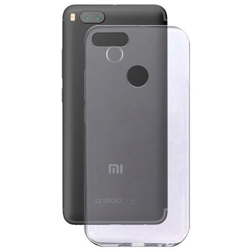 Чехол Media Gadget ESSENTIAL CLEAR COVER для Xiaomi Mi A1