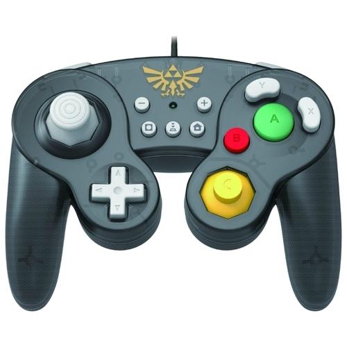 Геймпад HORI Battle Pad Zelda