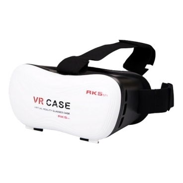 Очки виртуальной реальности VR CASE RK5th