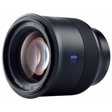 Объектив Zeiss Batis 1.8/85 E-Mount