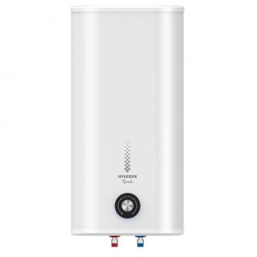 Накопительный электрический водонагреватель Hyundai H-SWS11-100V-UI708