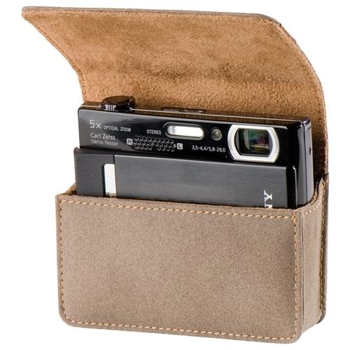 Чехол для фотокамеры Cullmann PORTO Compact 70
