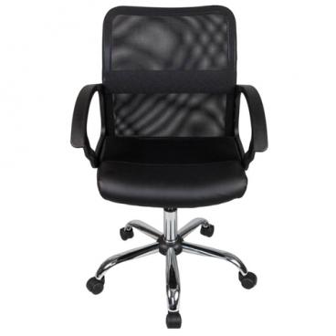 Компьютерное кресло Бюрократ CH-590SL офисное