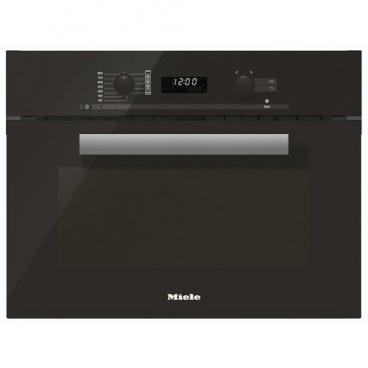 Микроволновая печь встраиваемая Miele M 6262 TC HVBR