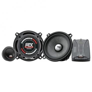 Автомобильная акустика MTX T6S502