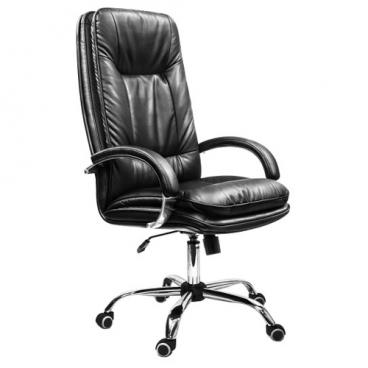 Компьютерное кресло Роскресла Импульс-2 для руководителя