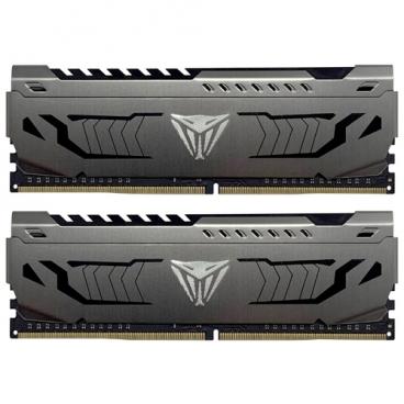 Оперативная память 8 ГБ 2 шт. Patriot Memory PVS416G386C8K