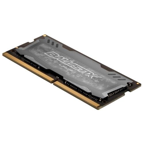 Оперативная память 8 ГБ 1 шт. Ballistix BLS8G4S26BFSD