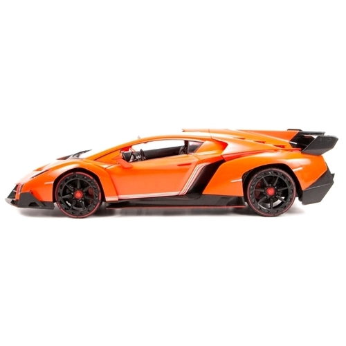Легковой автомобиль MZ Lamborghini Veneno (MZ-2289J) 1:14 34 см