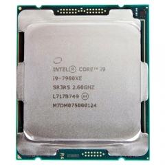 Процессор Intel Core i9 Skylake (2017)