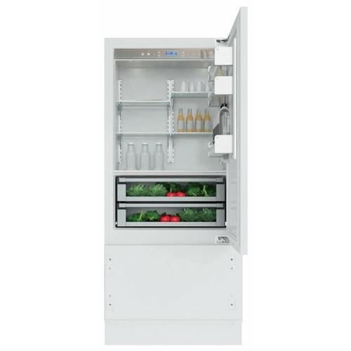 Встраиваемый холодильник KitchenAid KCVCX 20900R