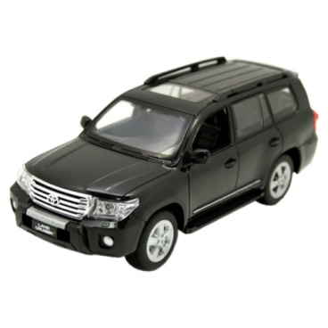 Внедорожник Balbi Toyota Land Cruiser (HQ20133) 1:24