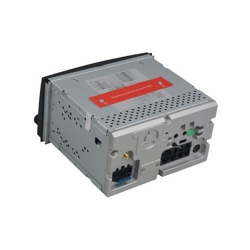 Автомагнитола CARMEDIA KD-6227
