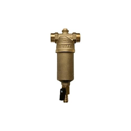 """Фильтр механической очистки BWT Protector Mini H/R 1/2"""" муфтовый (НР/НР)"""