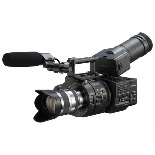 Видеокамера Sony NEX-FS700EK