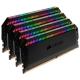 Оперативная память 8 ГБ 4 шт. Corsair CMT32GX4M4C3466C16