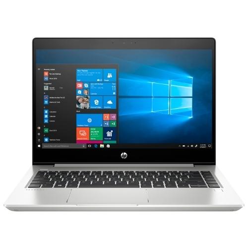 "Ноутбук HP ProBook 445R G6 (7QL79EA) (AMD Ryzen 7 3700U 2300 MHz/14""/1920x1080/8GB/512GB SSD/DVD нет/AMD Radeon RX Vega 10/Wi-Fi/Bluetooth/Windows 10 Pro)"