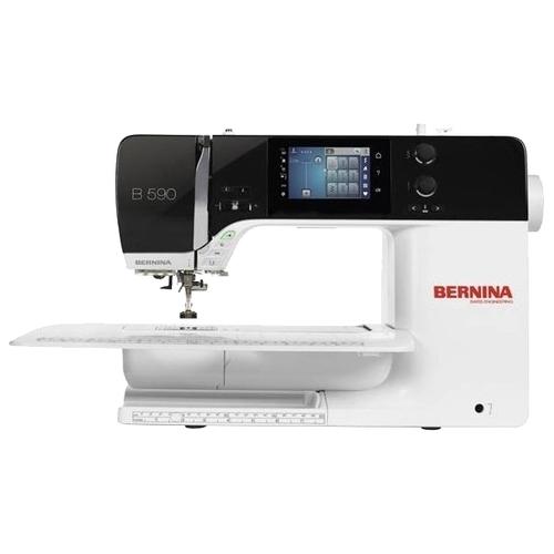 Швейная машина Bernina B 590 (c вышивальным модулем)