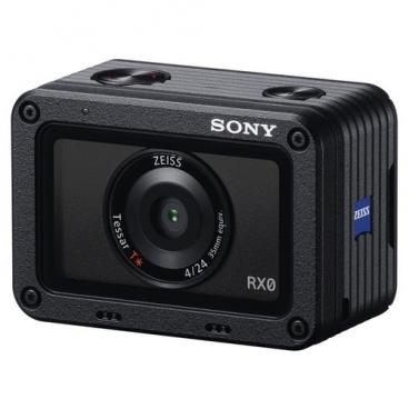 Фотоаппарат Sony RX0