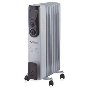 Масляный радиатор CENTEK CT-6200