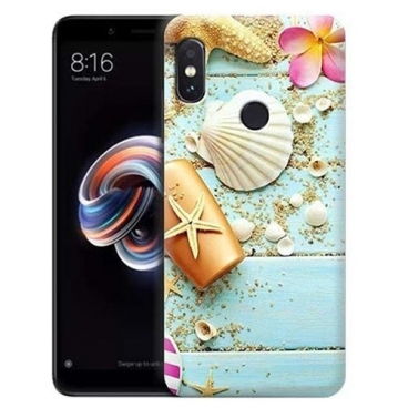 Чехол Gosso 705269 для Xiaomi Redmi Note 5