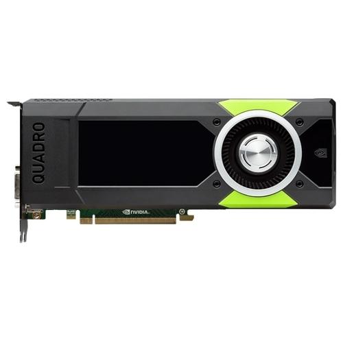 Видеокарта PNY Quadro M5000 PCI-E 3.0 8192Mb 256 bit DVI HDCP