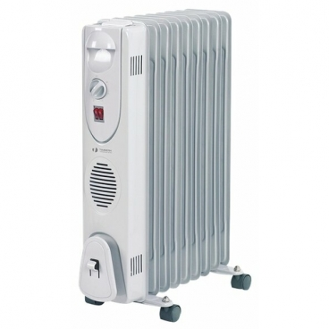 Масляный радиатор Timberk TOR 31.1606 Q