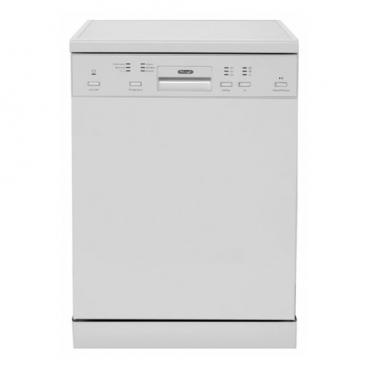Посудомоечная машина De'Longhi DDWS09F Quarzo