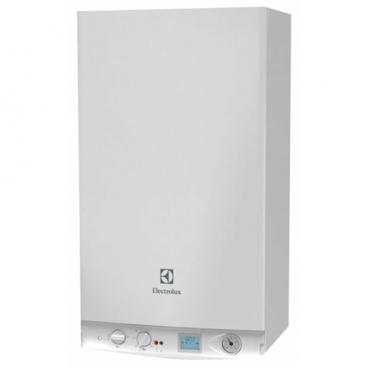 Газовый котел Electrolux GCB-Q 32Fi 31.6 кВт двухконтурный