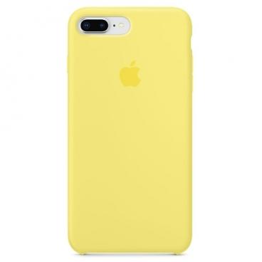 Чехол Apple силиконовый для Apple iPhone 8 Plus / 7 Plus