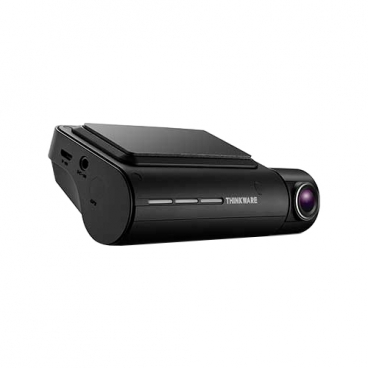 Видеорегистратор Thinkware F800 PRO, GPS