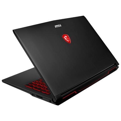Ноутбук MSI GV62 8RC