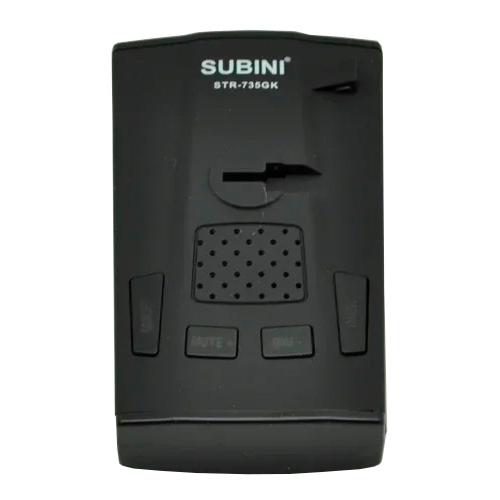 Радар-детектор Subini STR-735GK