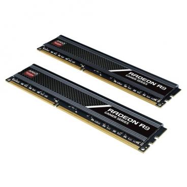 Оперативная память 4 ГБ 2 шт. AMD R938G2130U1K